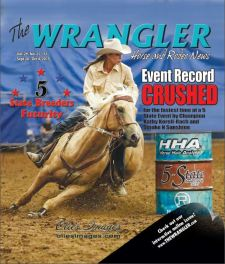 Shine Wrangler Cover 5-State